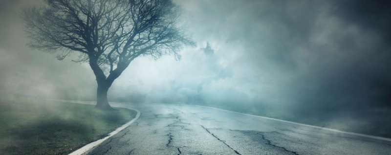 10 Haunted Road Routes in India