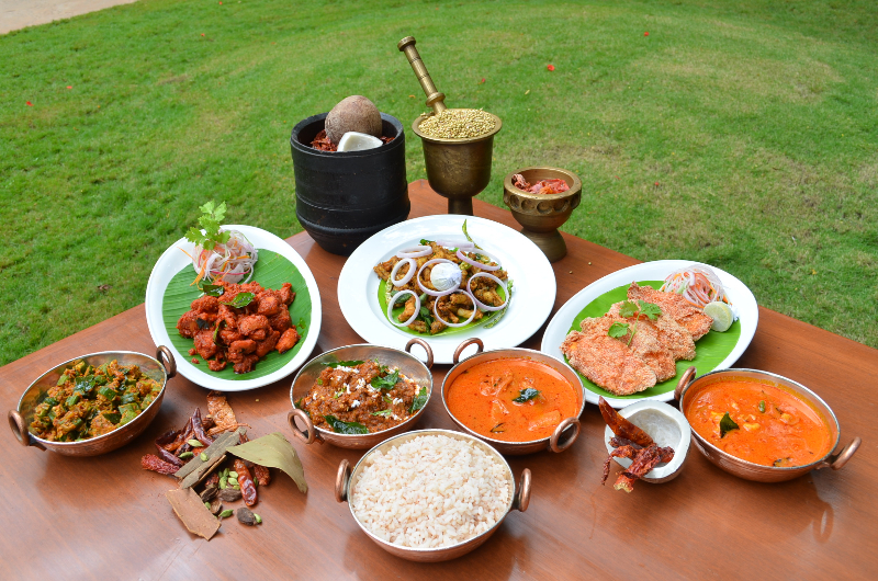A Mangalorean Meal