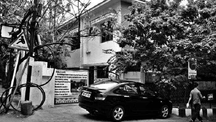 Kundanbagh Witches Lair in Hyderabad