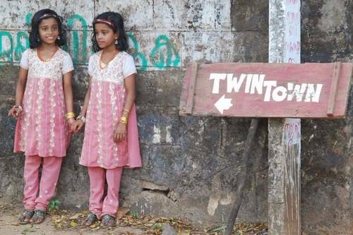 Kodinhi – The Village Of Twin Babies