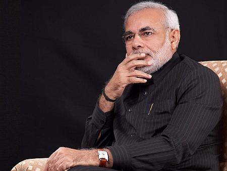 Narendra Modi style wardrobe