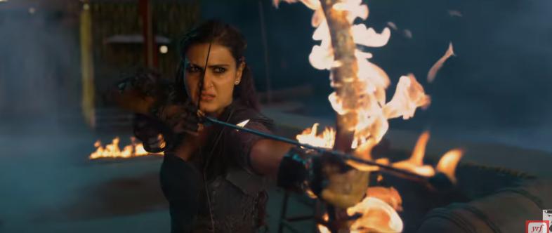 Zafira warrior-archer Thug