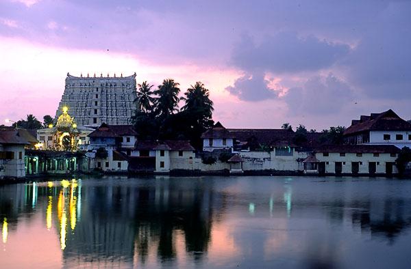 October visit Trivandrum