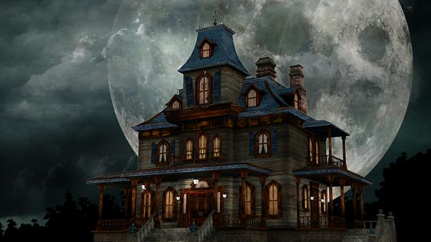 11 Real Haunted Houses In India