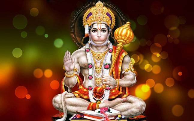 8 Interesting Facts About Lord Hanuman