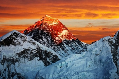 The Immortal Beings Of The Himalayas
